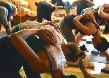 10 Fakten über Yoga