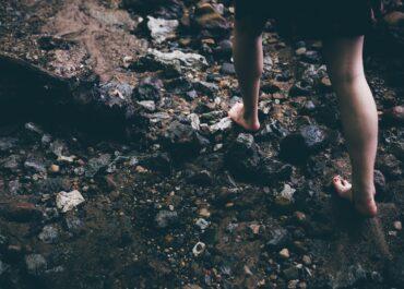 Feel The Earth Beneath Your Feet